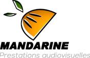 Mandarine Audiovisuel, film d'entreprise, vidéos, production et réalisation